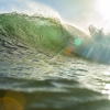 Surfing the South