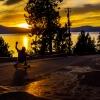 Tahoe Longboarding