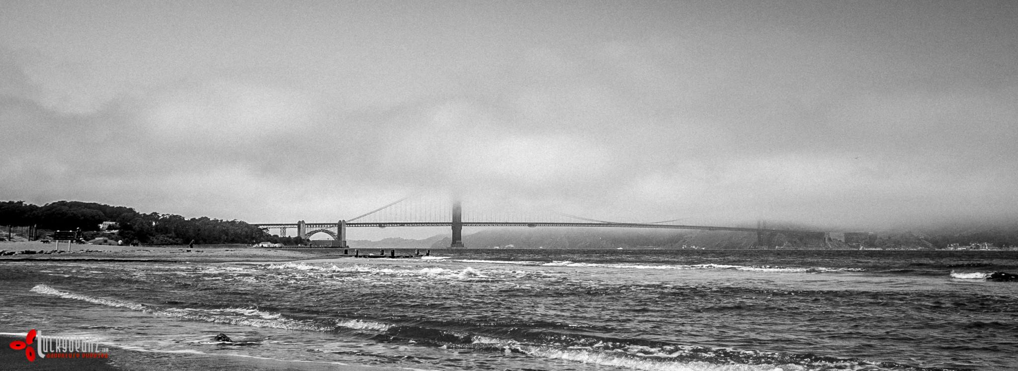 Next stop San Francisco.